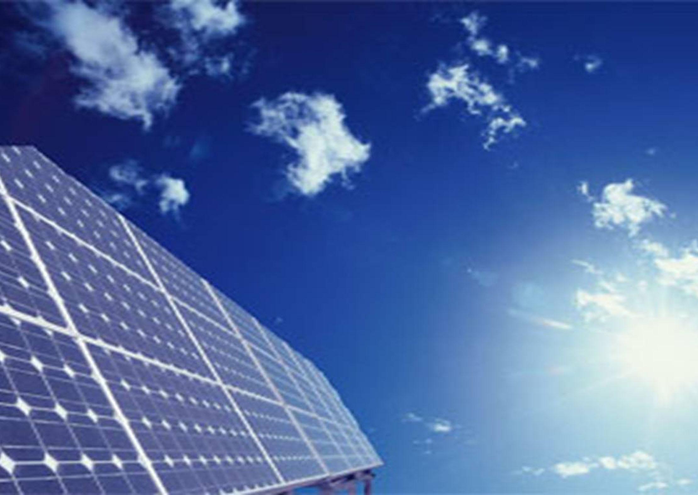 νέο ξεκίνημα για την αγορά φωτοβολταϊκών